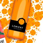 Package-Design für Orangensaft