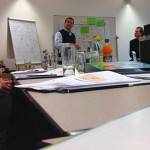 Das Innovations Management Training geht in die zweite Runde