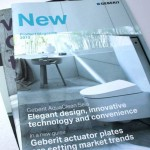Geberit's unique product design for China's bathrooms