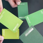 WILDDESIGN new visual identity part 1: our new color system