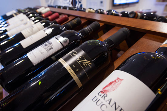 china's wine market and the role If your company want to succeed in the china wine market when it comes to playing the role of both wine producers and consumers, the united states.
