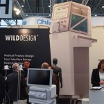 WILDDESIGN's 17th Year Exhibiting at MEDICA/COMPAMED