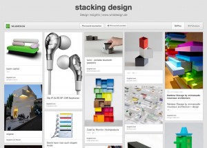 Stacking Design