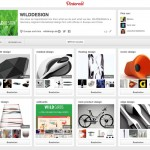 Pinterest – the Facebook-killer for Creatives?