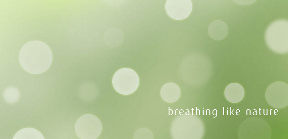 Salvia medical - breathing like nature