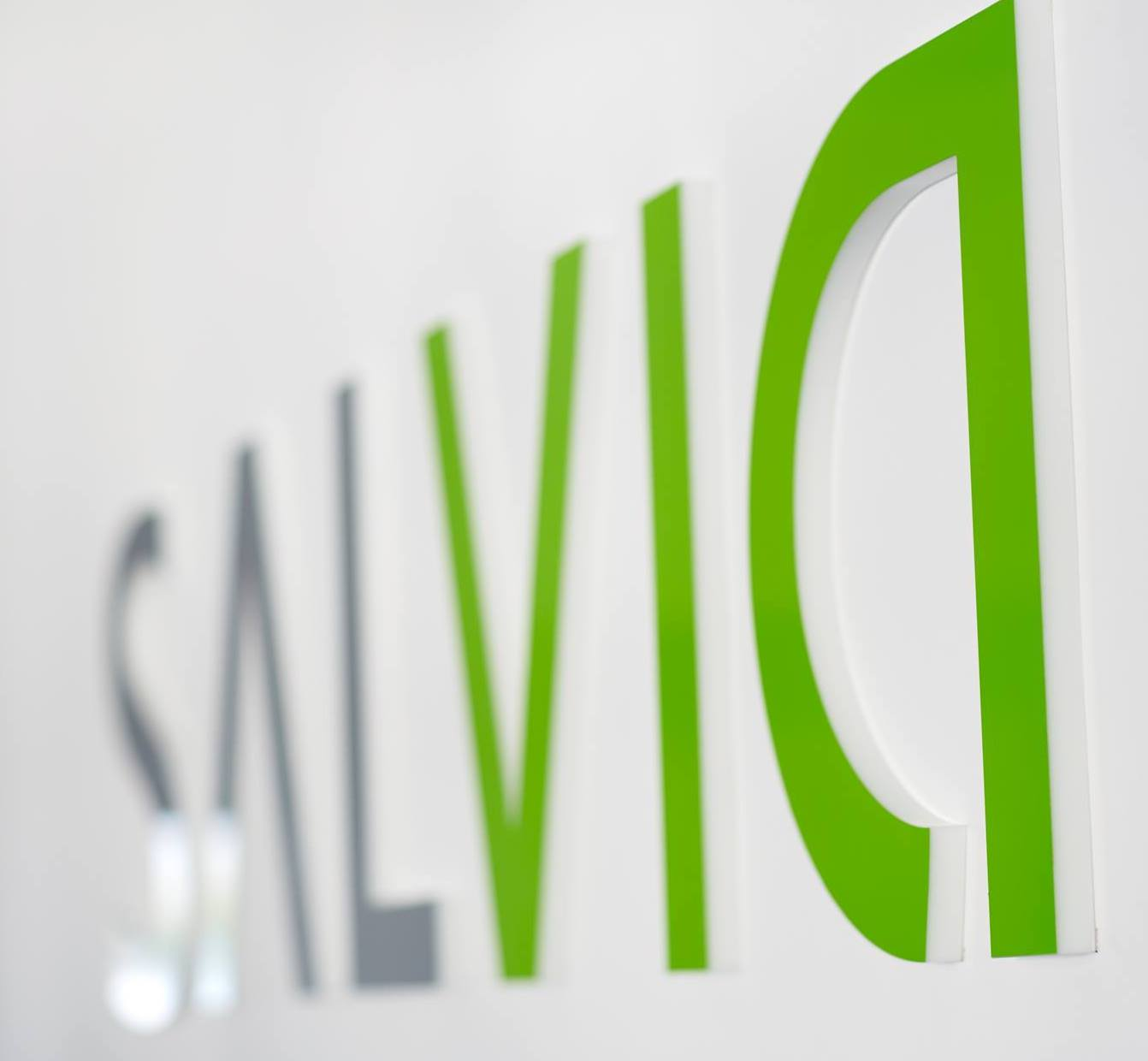 Salvia medical Logo