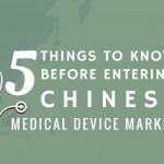 5 Things to Know Before Entering Chinese Medical Device Market