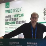 Attending Medical Fair in China: Interview with Markus Wild