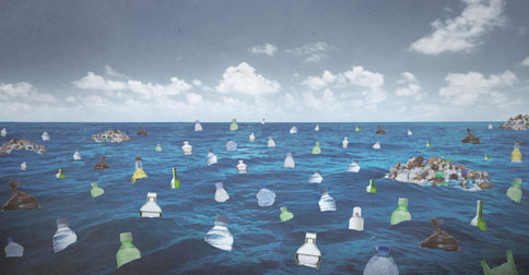 WILDDESIGN Ocean Plastic Tides – Caused or Solved by Design?