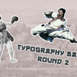 Chinese vs Western Typography Battle: Round II