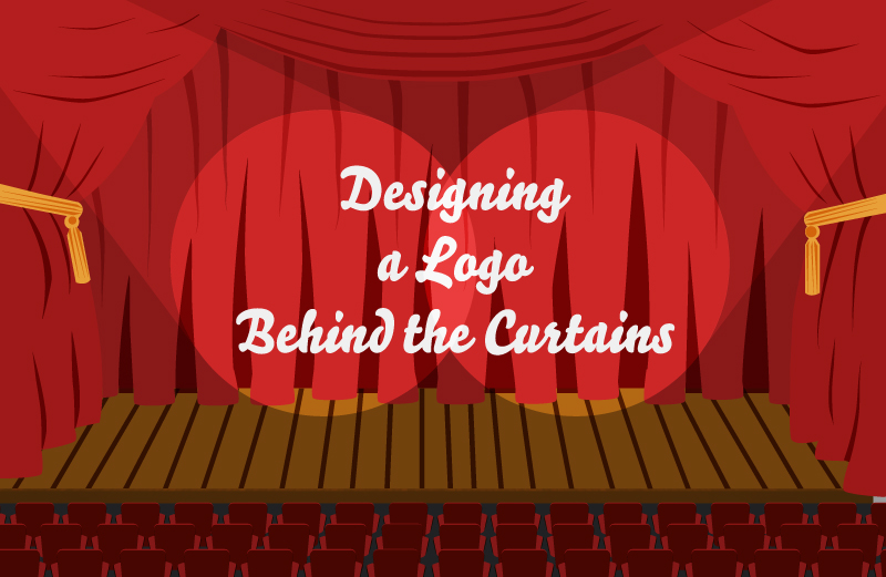 Designing a Logo: Behind the Curtains | WILDDESIGN