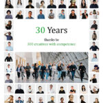 30 years of WILDDESIGN