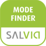 Mode Finder Salvia App Logo